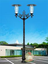 Trụ Đèn TG06-F02