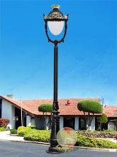 Trụ Đèn TG06-F01