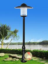Trụ Đèn Tg09- F03