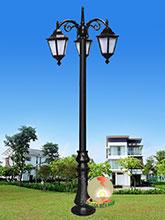 Trụ Đèn Tg09- F17