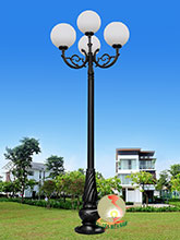 Trụ Đèn TG07-G30