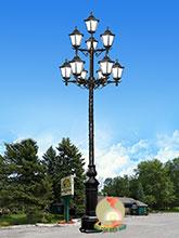 Trụ Đèn TG05-E04