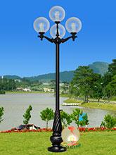 Trụ Đèn TG07-G36