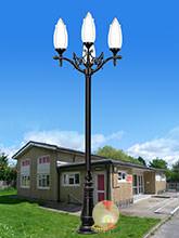Trụ Đèn TG06-F016