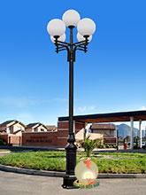 Trụ Đèn TG05-E012
