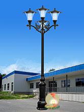 Trụ Đèn TG05-E015