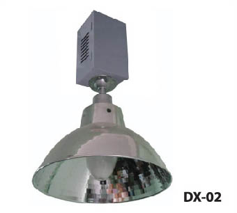 ĐÈN XƯỞNG DX-02