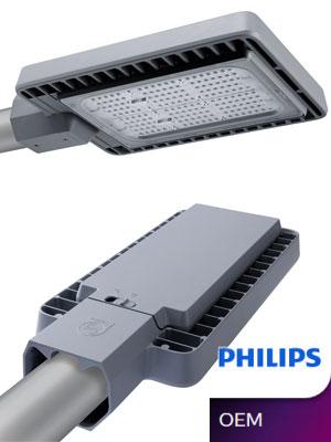 Đèn đường led BRP 392 Philips