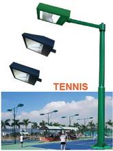Trụ đèn sân tennis - Đèn tennis