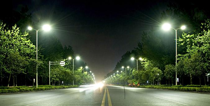catalogue trụ đèn chiếu sáng